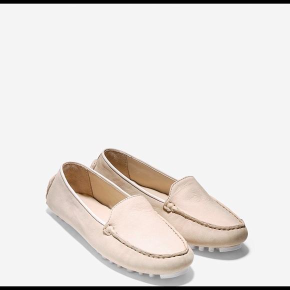 f092a8b9cbe Brand new never worn Cole Haan Hanneli Driver shoe